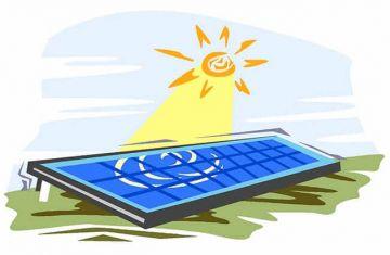 Как работают различные типы солнечных электростанций