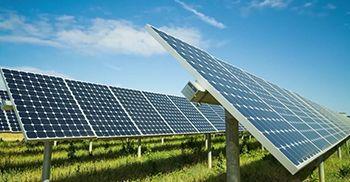 Новые инициативы Минэнерго: запрет на монтаж домашних солнечных электростанций на земле