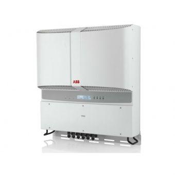 Инвертор ABB PVI 10.0-TL-OUTD-FS