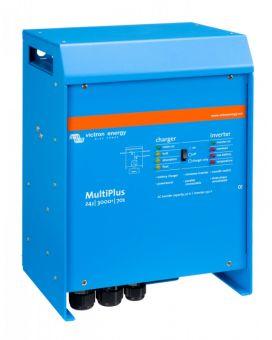 Инвертор MultiPlus 24/5000/120-100 (5 кВА/4 кВт, 1 фаза / Без контролеров заряда)