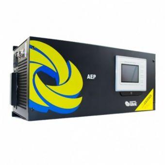 Инвертор с функцией ИБП AEP-1012, 1000W/12A