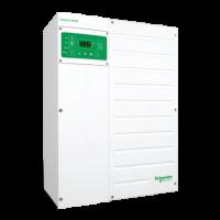 Гибридный инвертор бесперебойного питания Schneider Conext XW+8548E (6,0 KW 48V)