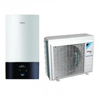 Тепловой насос Daikin 8 кВт EHBX08D6V + ERGA08DV
