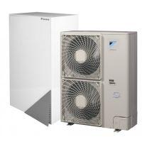 Тепловой насос Daikin 11 кВт Altherma EHBX11CB9W + ERLQ011CW1 R32