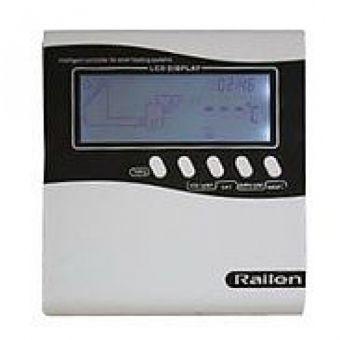 Контроллер для гелиосистем Altek WS-F114