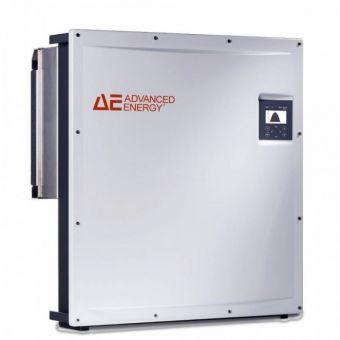 Инвертор трехфазный сетевой Refusol AE 3TL 40 ( 40 кВт)