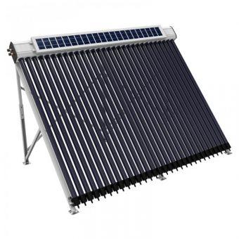 """Вакуумный солнечный коллектор Atmosfera СВК-Twin Power 30 (трубки """"Heat Pipe"""")"""