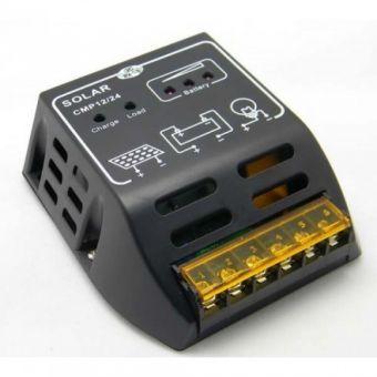 Контроллер заряда ACM12 (10A, 12/24V)