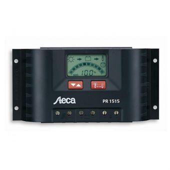 Контроллер заряда Steca PR 1515 (15А, 12В/24В)