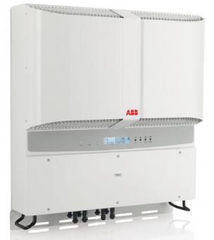 Инвертор сетевой ABB PVI-12.5-TL-OUTD-FS (12,5 кВт, 3 фазы /2 трекера)