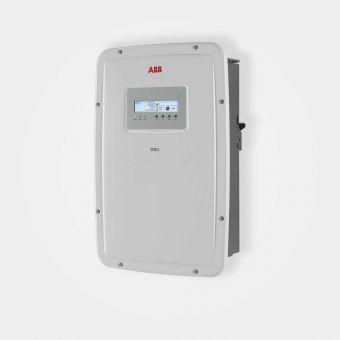 Инвертор сетевой ABB TRIO- 7.5-TL-OUTD-S (7,5 кВт, 3 фазы /2 трекера)