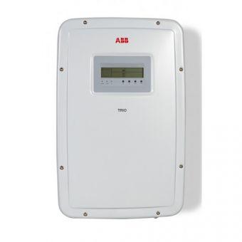 Инвертоp сетевой ABB REACT-UNO-4.6-TL (4.6 кВт, 1 фаза /2 трекера)