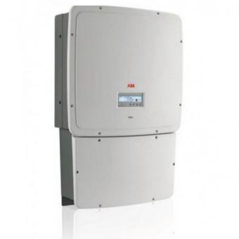 Промышленный сетевой трехфазный инвертор ABB TRIO-20.0-TL-OUTD (20 кВт)