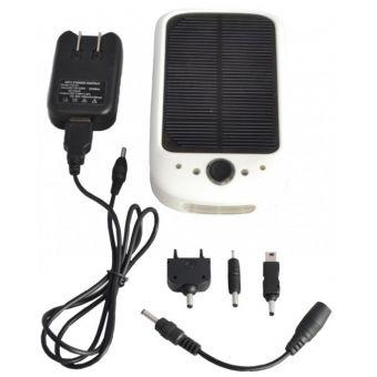 Зарядное устройство на солнечных батареях для мобильного телефона C4005