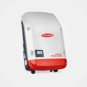 Инвертор Fronius SYMO Hybrid 5.0-3-S WLAN/LAN (5 кВт, 3 фазы /1 трекер)