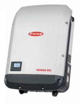 Инвертор сетевой Fronius PRIMO 6.0-1 (6 кВт, 1 фаза /2 трекера)