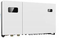 Инвертор сетевой Huawei Sun 2000 -33 KTL-A  (33 кВт, 3 фазы / 4 трекера)