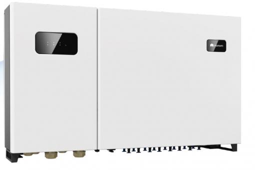 Инвертор сетевой Huawei Sun 2000 -36 KTL (36 кВт, 3 фазы /4 трекера)