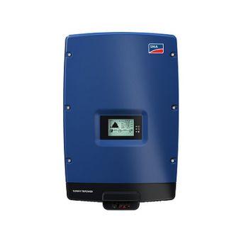 Инвертор сетевой SMA Sunny Tripower 5000 TL-20 (5 кВА, 3 фазы /2 трекера) с дисплеем