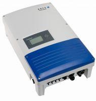 Инвертор сетевой Kaco BLUEPLANET 4.0 TL1  (4 кВА, 1 фаза  /2 трекера)