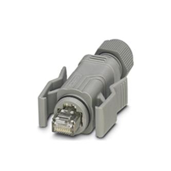 Коннектор Ethernet для подключения инверторов Refusol 08К.....46К