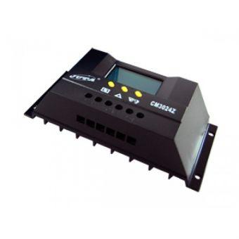 Контроллер заряда ACM3024z (30A, 12V/24V)