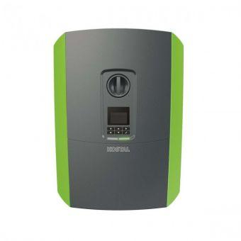 Инвертоp сетевой Kostal Plenticore Plus 7.0 (7 кВт, 3 фазы /3 трекера)