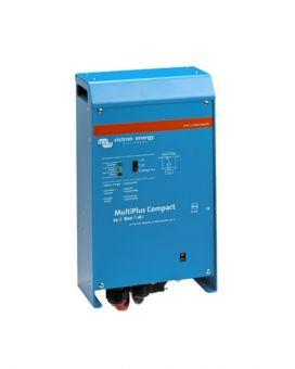 Инвертор MultiPlus-II 48/3000/35-32 (3 кВА/2,4 кВт, 1 фаза / Без контролеров заряда)