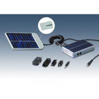 Зарядное устройство на солнечных батареях для мобильного телефона PL-6003