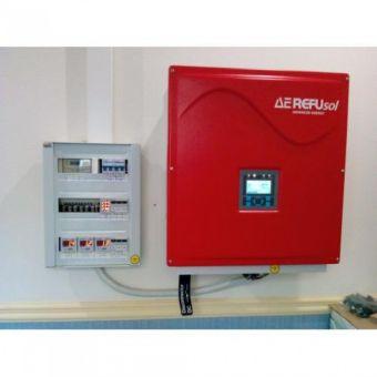 Инвертор трехфазный сетевой REFUsol 013K ( 13 кВт)