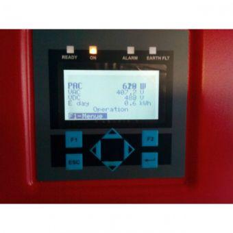 Инвертор трехфазный сетевой REFUsol 017K ( 17 кВт)