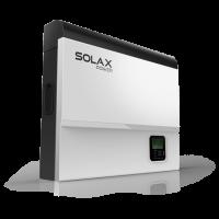 Инвертор гибридный Solax 3.7 кВт X-HYBRID 3.7-T