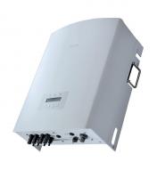 Инвертор сетевой Solis-30K (30 кВт, 3 фазы /4 трекера)