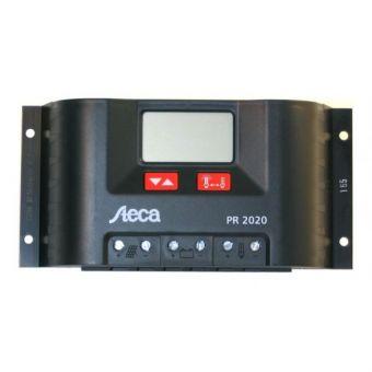 Контроллер заряда Steca PR 2020 (20А, 12В/24В)