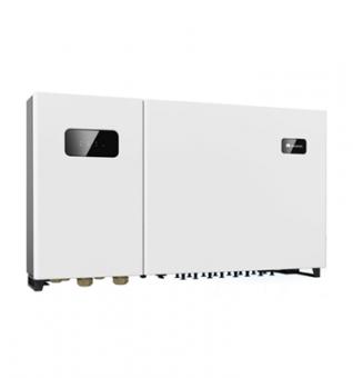 Сетевой инвертор Huawei Sun 2000 -33 KTL-A  (30 кВт, 3 фазы / 4 трекера)