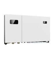 Инвертор сетевой Huawei SUN2000-50 KTL-M0 (50 кВт, 3 фазы /6 трекера)