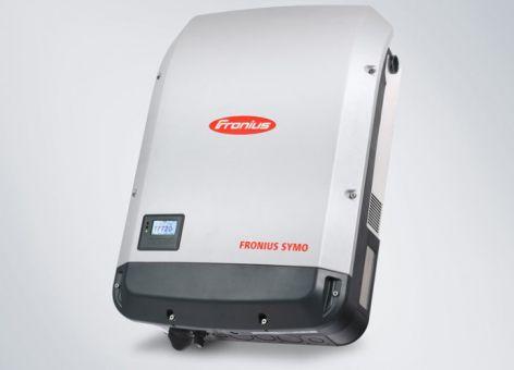 Набор инверторов Fronius 30кВт (Symo 20.0-3-M light+ SYMO 10.0-3-M+ Smart Meter)