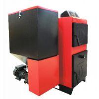 Твердотопливный котел с автоматической загрузкой Termodinamik EKY/S 25