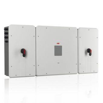 Инвертор TRIO-50.0-TL-OUTD-POWER MODULE