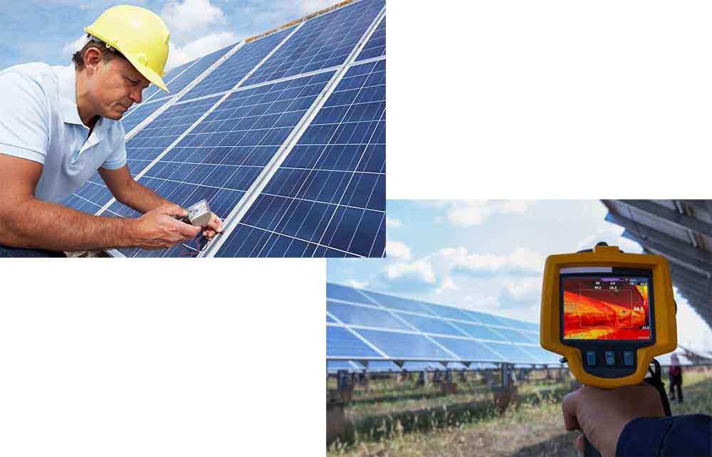 самые эффективные солнечные панели